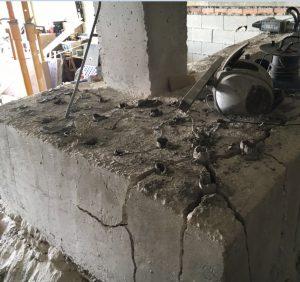 cemento expansivo zapata 3