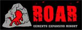 Cemento expansivo Roar- Distribuidor Suministros Minort Roar